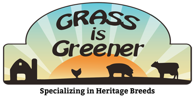 Grass is Greener Meats & Produce | Bremen, Indiana | Specializing in Heritage Breed Meats & Produce